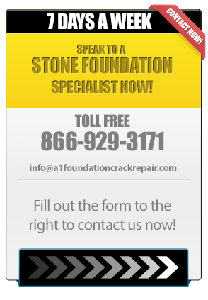 Speak to a Stone Foundation Specialist Now!